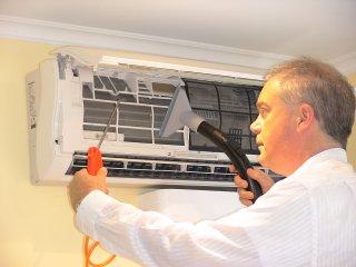 Klíma tisztítás - Légkondícionáló berendezések tisztítása