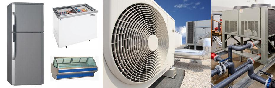 Nagy teljesítményű klima berendezések karbantartása és javítása